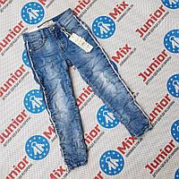 Подростковые модные джинсы для девочек оптом Dream Girl, фото 1