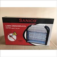 Промышленный уничтожитель насекомых Sanico ik-206-30W (Польша)
