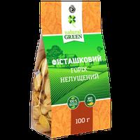 Фисташковый орех неочищенный, Natural Green, 100 г