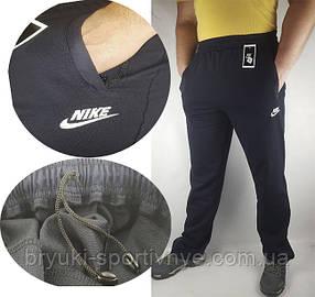Спортивные штаны Nike - трикотаж