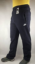 Спортивные штаны Nike - трикотаж, фото 3