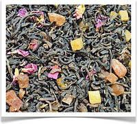 Чай пуер манго і маракуя 50 грам