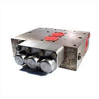 Гидрорапределитель Р-100 (Р 100.3.000, Р100.3.000-01) / Гидравлик