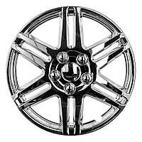 Колпаки на колеса хром (5005) (R13) (STR)