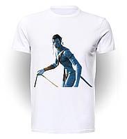 Футболка GeekLand Аватар Avatar Jake Sully  AV.01.002