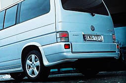 Transporter t4 (1990-2003) задняя оптика