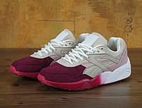 Женские кроссовки в стиле Puma Trinomic R698 Sakura c572c284489f4