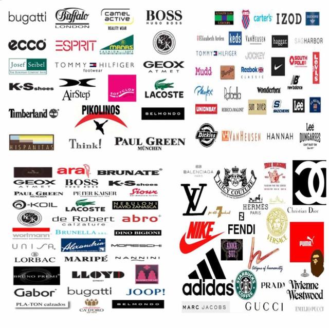 b403813e148 Лучшие бренды одежды в стиле Sport-Casual-Recreation
