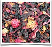 """Чай фруктовий """"Червоний Дракон"""" 50 грам"""