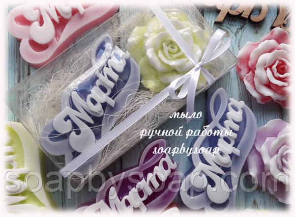 "Набор мыла ""Роза к 8 марта"", фото 1"