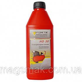Forte ISO100 HD30 Масло компрессорное 1 л
