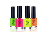It's skin Neon Nail Collection Неоновый лак для ногтей