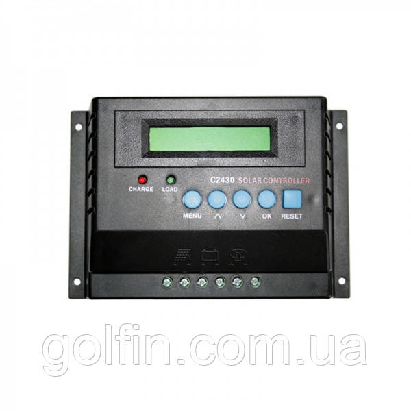 Контроллер заряда K2420A