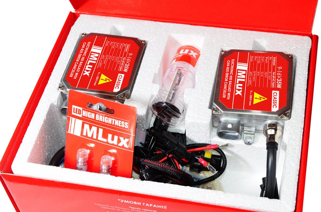 Комплект ксенона MLux Classic 35Вт 9-16В
