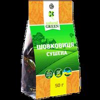 Шелковица сушеная, Natural Green, 50 г