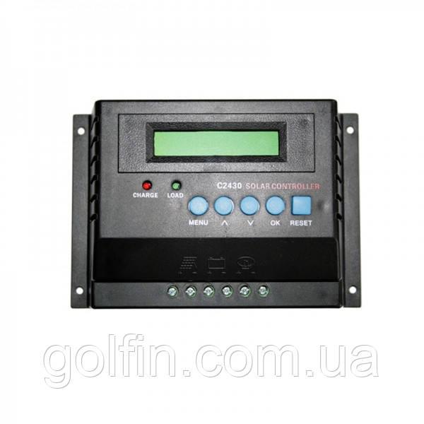 Контролер заряду K2440A