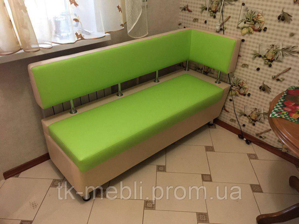 диван с ящиком на кухню или прихожую леонис купить недорого дешево