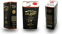 Оливковое масло 1й холодный отжим OLIMP Extra Virgin Olive Oil Gold Extraction Греция о.Крит, 5 L