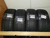 Шины летние б/у 195/65 R15 Bridgestone 5+мм комплект