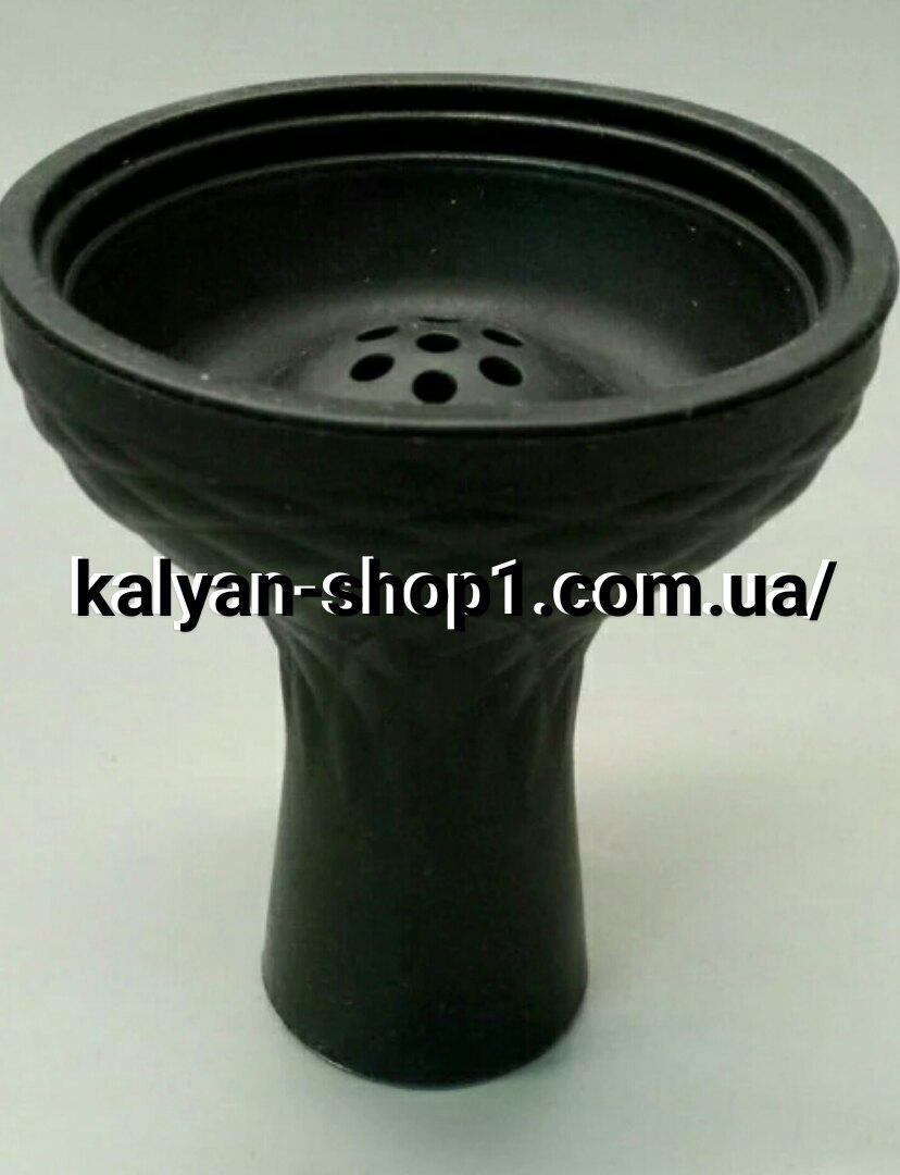 Силиконовая чаша для кальяна  под Kaloud Lotus калауд лотос