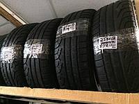 Шины зимние б/у 215/60 R17 Pirelli. Протектор 5mm, комплект