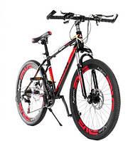 Велосипед спортивный AGIOM, 24 дюйма