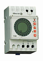 Реле времени / Таймер Т20 электронный Electro