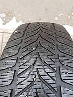 Шины зимние б/у 215/60 R16 Sava 6,5 мм протектор, комплект, фото 1