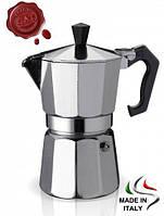 Гейзерная кофеварка G.A.T. LADY ORO 3TZ