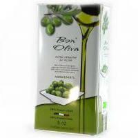 Оливковое масло Bon Oliva Extra Vergine Di Oliva, 5L
