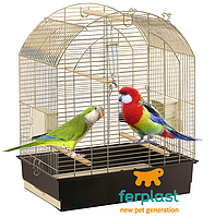 Клетки для средних попугаев Ferplast