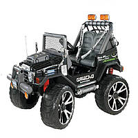 Внедорожник Gaucho Superpower Peg-Perego (OD 0502)
