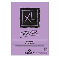 Скетчбук Canson XL Marker А4