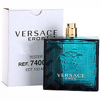 Versace Eros 100 мл тестер