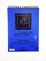 Скетчбук Canson XL Mix Media А4