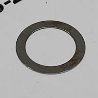 Регулировочная шайба пальца рычага вязального аппарата пресс подборщика Sipma [Оригинал] 20х28х0.5мм.