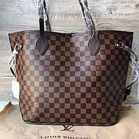 4ae242b0d6ec Женская сумка Louis Vuitton neverfull Луи Виттон неверфул, цена 1 ...