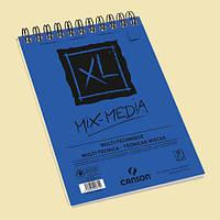 Копия Скетчбук Canson XL Mix Media А5