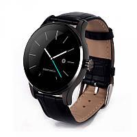 Умные часы smart watch Smartix K88h Black