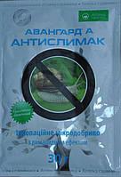 Антислимак инсектицид 30 г (Укравит) оригинал