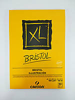 Скетчбук Canson XL Bristol А4