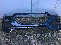 Бампер передний Hyundai Tucson 15- бампер передній туксон 86511D7100