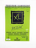 Скетчбук Canson XL DESSIN A4