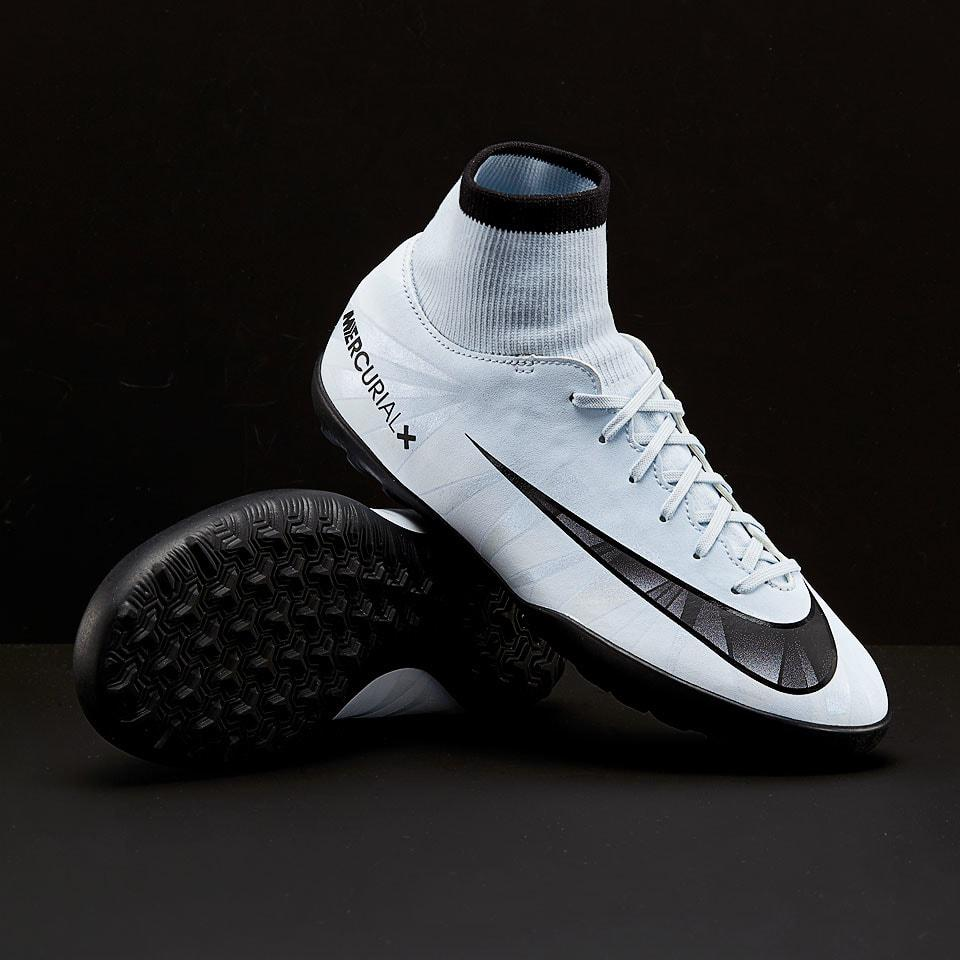 7ab5ea58 Шиповки Nike MercurialX Victory VI CR7 DF TF 903612-401 44.5 — в Категории