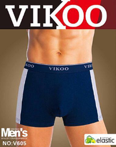 Боксеры мужские оптом Vikoo v605
