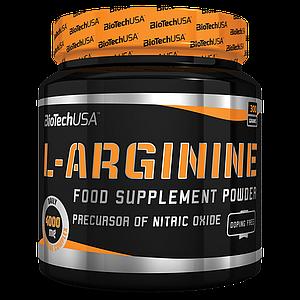 Аргинин BioTech L-Arginine 300 g