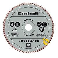 Диск алмазный для плиткореза Einhell TC-TC 618 - 180 x 25,4 мм
