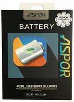 Аккумуляторы Aspor для телефонов Samsung, 100% оригинальная ёмкость.