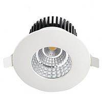 Светодиодный светильник IP65 6W 410Lm 4200K