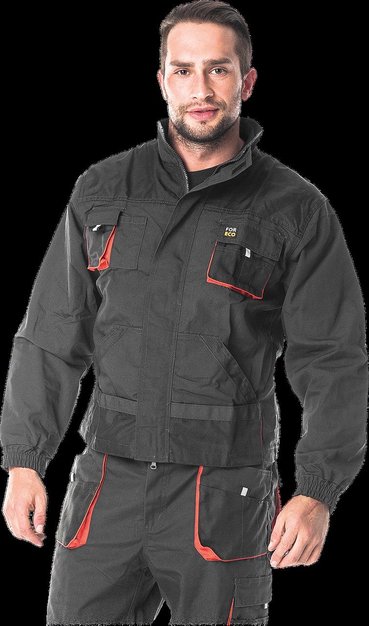 Куртка мужская рабочая FORECO-J SBP (униформа рабочая спецодежда) REIS Польша
